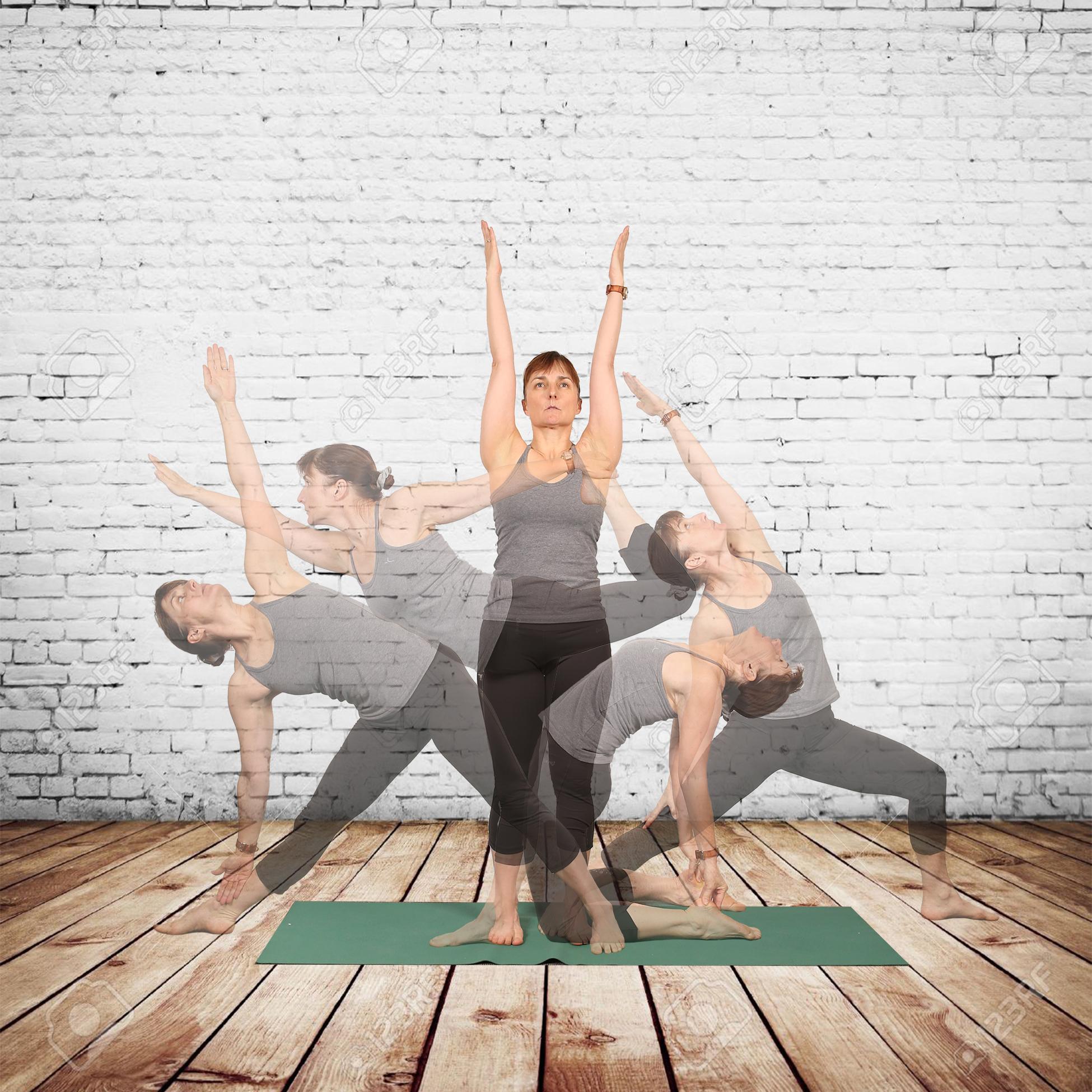 Exhale Yoga Dublin